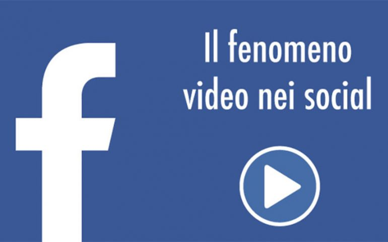 fenomeno video nei social
