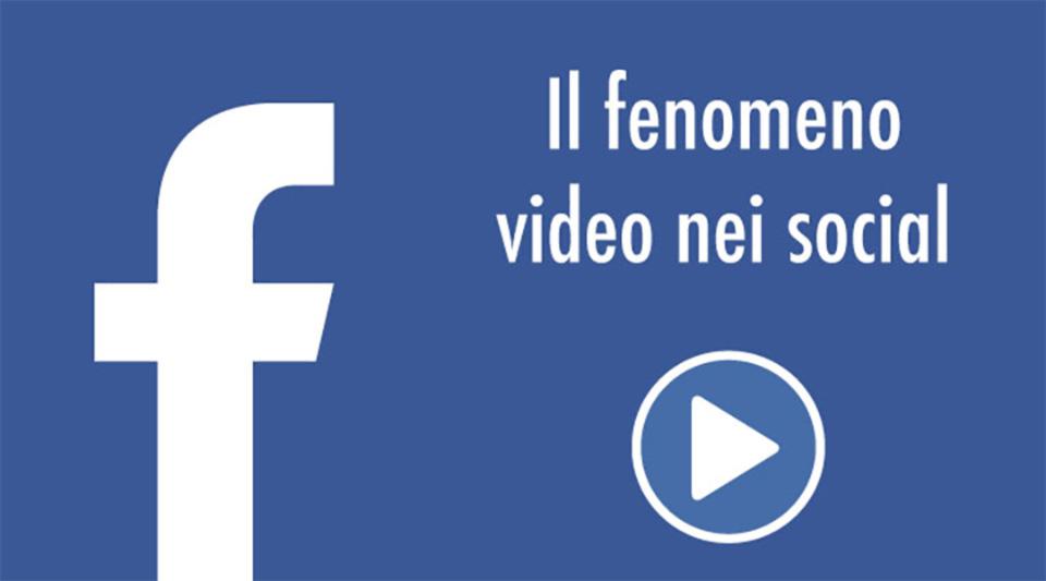 fenomeno video nei social